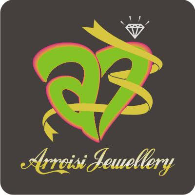Logo Arroisi Jewellery